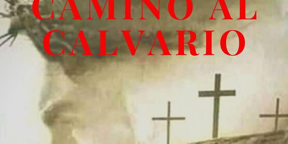 2do Culto Evangelistico - 2 de abril de 2021 - Viernes Santo