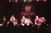 opening for Los Lonely Boys.jpg