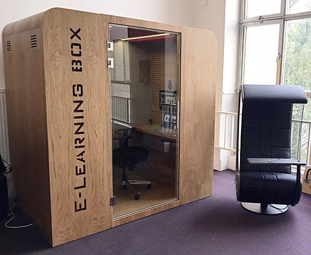 E-Learning Box