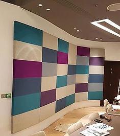 Acoustic Panels