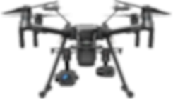 DJI Matrice 210 SDK