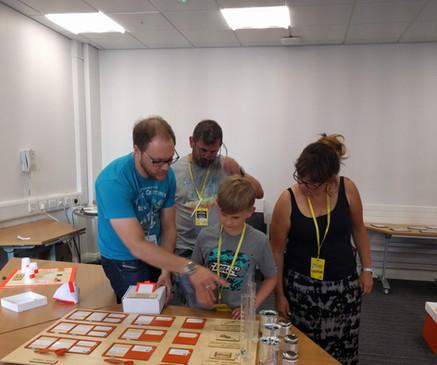 Lancashire Sci Fest 1