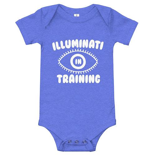 Illuminati In Training