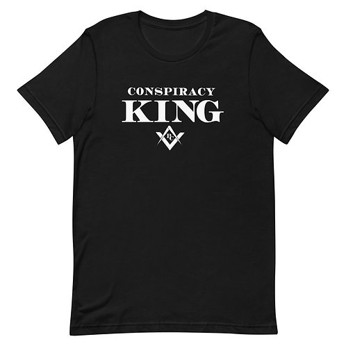 Conspiracy King