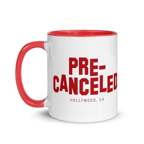 Pre-Canceled Mug