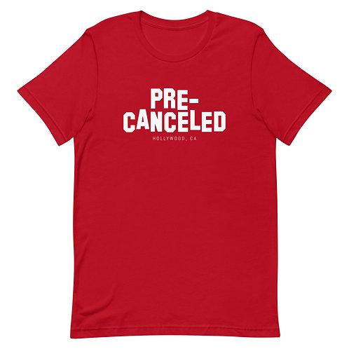 Pre-Canceled Tee