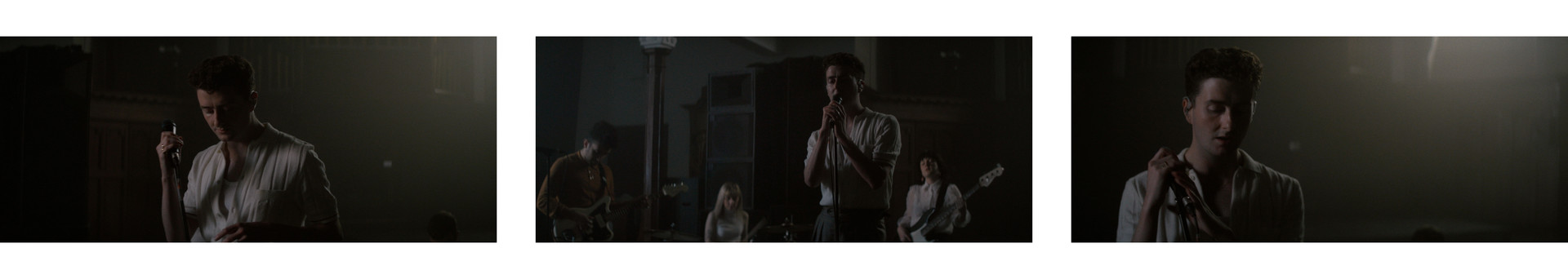 Joesef - DIMYFG Full Band