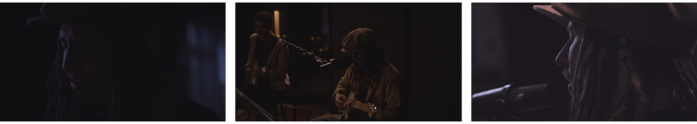JP Cooper Church Sessions