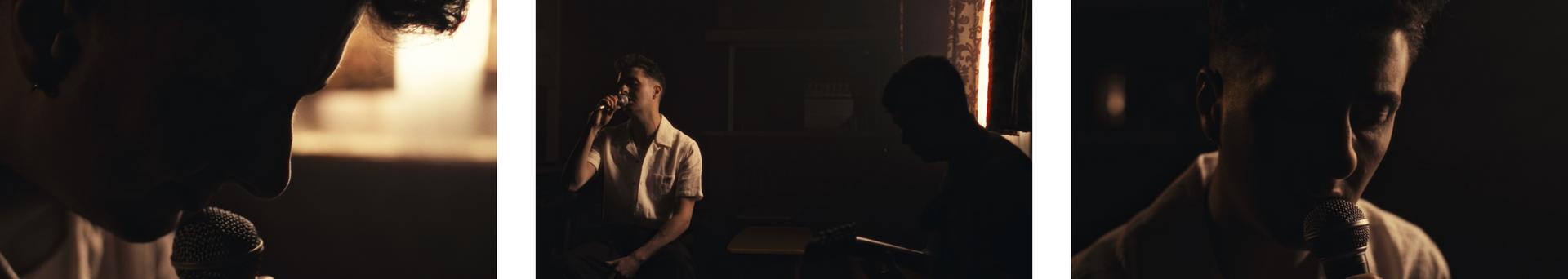 Joesef - I Wonder Why (Acoustic)
