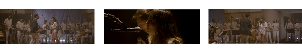 Oh Wonder - Hallelujah (Unplugged)