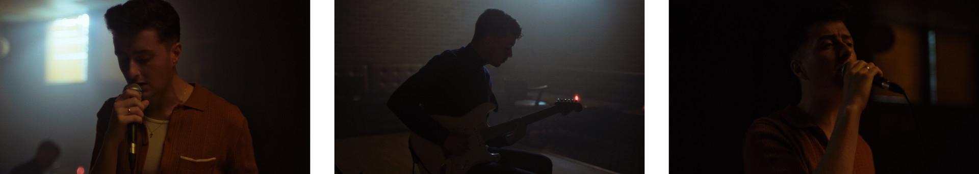 Joesef - Does it Make You Feel Good (Stripped Back)