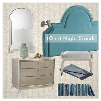(One) Night Stand