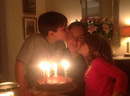 birthday celebraton