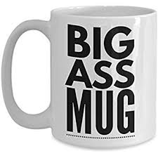 We need a big ass cup of motivation