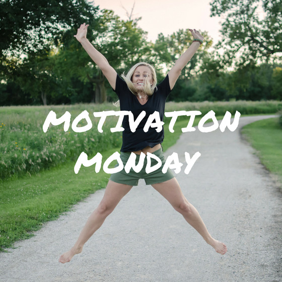 Motivation Monday - 3 Reasons Why Today is the Day