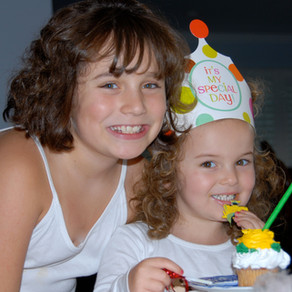 Kid's Birthday Party Etiquette – Tips, Invites, Gifts & What not to do!