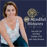 60 Mindful Minutes Podcast