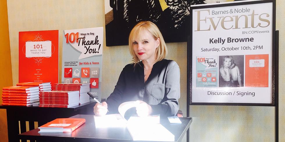 Holiday Book Signing