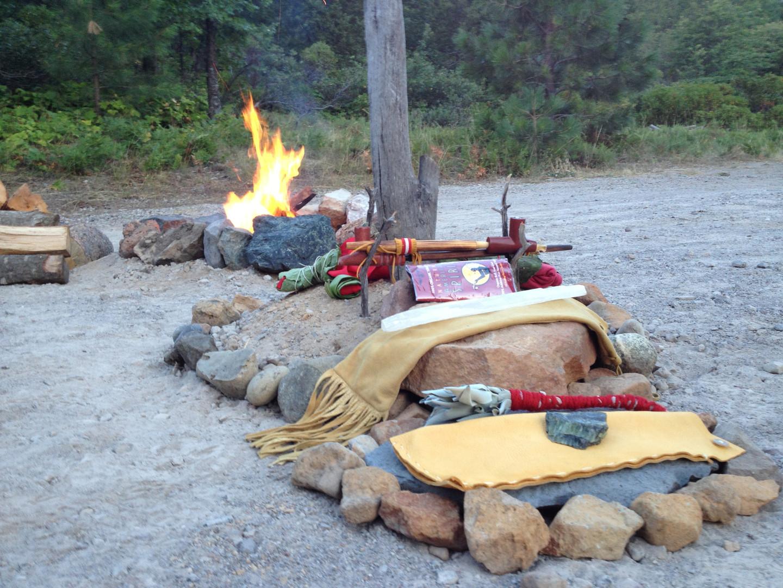 Questing Altar