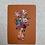 """Thumbnail: Postkarte """"April First Blumenstrauß"""""""