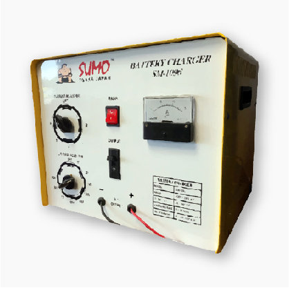 SUMO Battery Charger SM1096