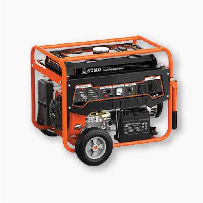SUMO Gasoline Generator SM-6500EN-6