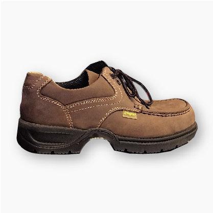 CRIPIER Safety Footwear 662-68