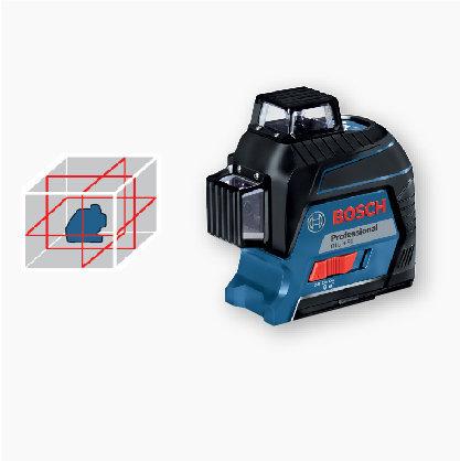 Line Laser GLL 3-80