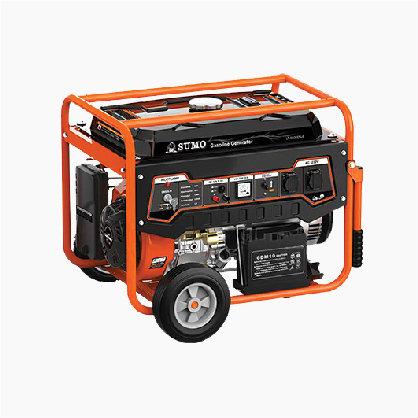 SUMO Gasoline Generator SM-8000EN-6