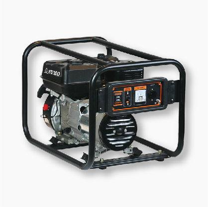 SUMO Gasoline Generator SM-2500J & SM-3600J