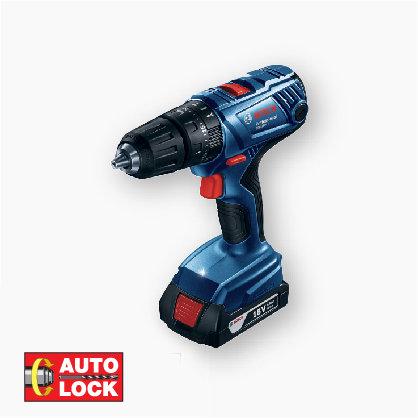 GSB 180-LI Cordless Impact Drill