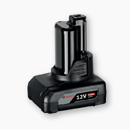 Battery Pack GBA 12V 6.0Ah