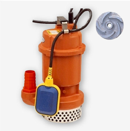 SHOWFOU Automatic Drainage Pump