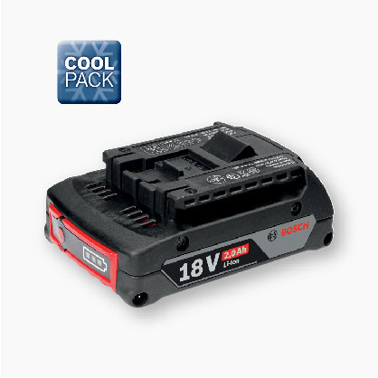 Battery Pack GBA 18V 2.0Ah