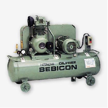Hitachi Oil-Free Bebicon Air Compressors