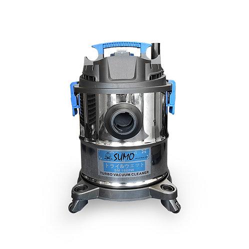 SUMO Wet & Dry Vacuum Cleaner 1600W