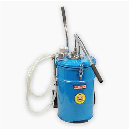 SUMO Hand Grease Pump HG-70