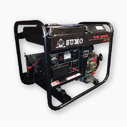 SUMO Diesel Generator 3GF-ME & 5GF-ME