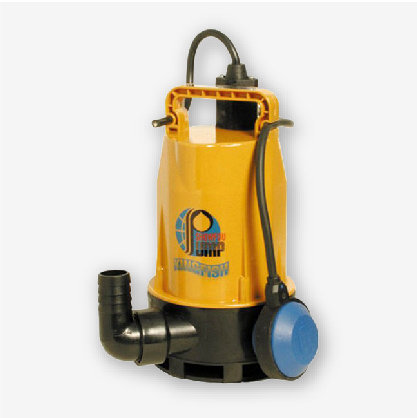 SHOWFOU Automatic Vortex Pump KINGFISH with Float Switch (for dirty water)