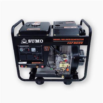 SUMO Diesel Welder & Generator SM5GF-MEW (B)