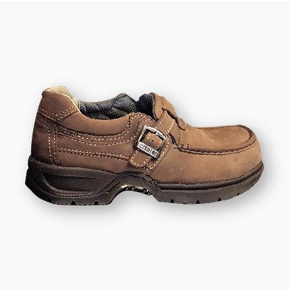 CRIPIER Safety Footwear 663-68