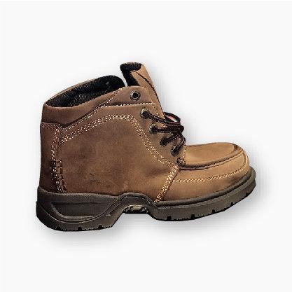 CRIPIER Safety Footwear 668-68