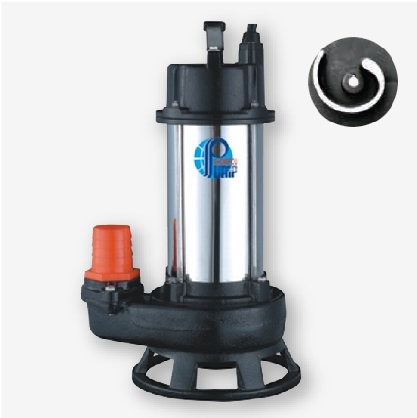 SHOWFOU Sewage Pump