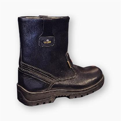 CRIPIER Safety Footwear 6055-63A