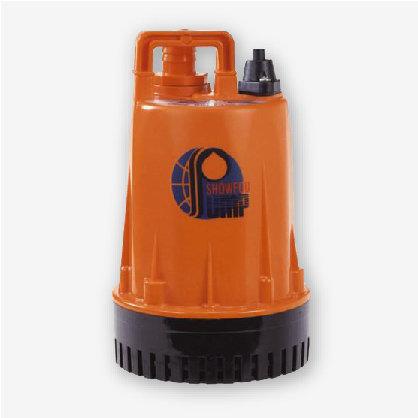 SHOWFOU Utility Pump GOLDFISH for clean water
