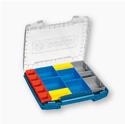 i-BOXX 53 Set 12 Thin Drawer for L-Boxx-3D Insert Set