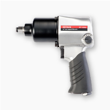 "ROTAKE 1/2"" Air Impact Wrench"