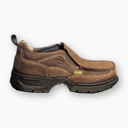 CRIPIER Safety Footwear 664-68