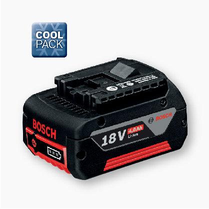 Battery Pack GBA 18V 4.0Ah M-C