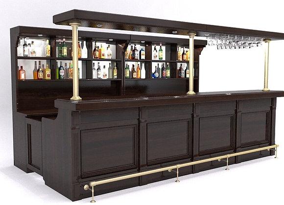 Корпусная мебель для коммерческих помещений